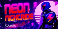 Singomakers Neon Nightride 1000 512