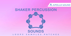 Shaker Percussion Sounds