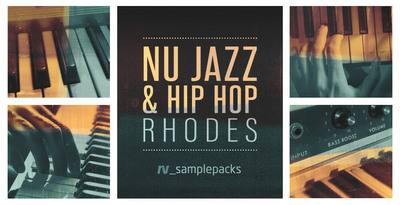 Royalty free rhodes samples  jazz rhodes loops  hip hop rhodes key samples  chord hits  512
