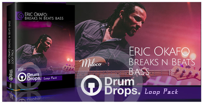 Ericokafo bass samples live bass loops drumdrops 512 web