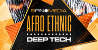 5pinmedia afro deep tech samples 512 web