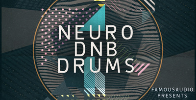 Fa nd neurodnb drums samples loops 512 web