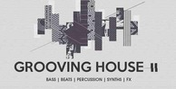 Grooving house 2 100 hcafx