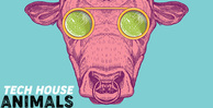 Sharp   tech house animals samples royalty free 512 web