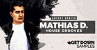 Mathias D. Tech House Grooves