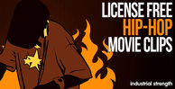 4 License Free Movie Clips Hip Hop Crackels Hiss Muisc Clips Noise Clips Fx Lofi Drums Atmos 512 Web
