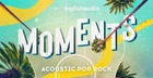 Moments Acoustic Pop Rock
