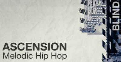 Blind ascension melodic hip hop samples loops 1000x512 new