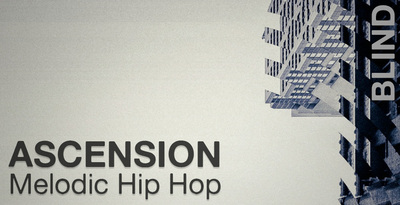 Blind ascension melodic hip hop samples loops 512 web
