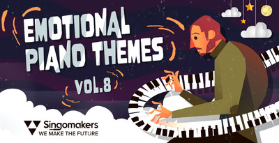 Singomakers emotional piano themes vol 8 1000 512 web