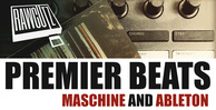 Premier beats maschine and 512 web