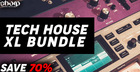 Tech House XL Bundle