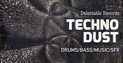 Technodust samples loops 512 web