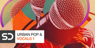 Royalty free urban pop samples  female vocals  chilled synths and deep basses  lead vocal loops  vocal adlibs rectangle