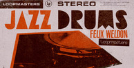Royalty free jazz samples  jazz drum loops  brushed jazz drums sounds  hip hop drums  brushed snare and cymbals rectangle