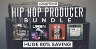 Looptone hip hop producer bundle 1000 x 512