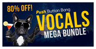 Pbb vocal mega bundle cyber sales 512 web