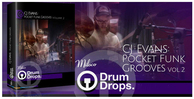 Cjevanspocket funk grooves 2 drum loops 512 web