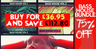 Bass house bundle 2019 cyber sale 3 1000x512web