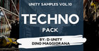 Unity Samples Vol.10 by D-Unity, Dino Maggiorana