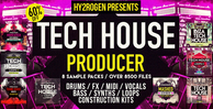 Hy2rogen thp techhouse bundle samplepack 1000x512 web