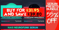 Serum presets bundle 2019 cyber sale 3 1000x512web