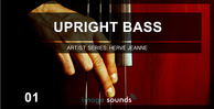 Upright bass 1 banner