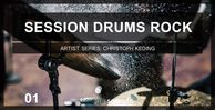 Session drums rock 1 banner