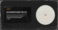 Downtown tech 1000x5 dgarq