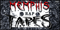 Shamanstems memphis rap tapes banner 500x256