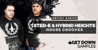 Sted-E & Hybrid Heights House Grooves