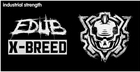 e-Dub - X-Breed