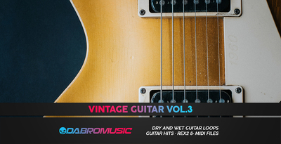 Dabromusic vintage guitar vol3 1000 512 web