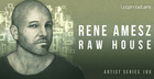 Rene Amesz - Raw House Vol 1