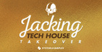System 6 samples jacking tech house takeover samples 512 web