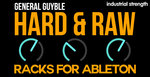 4 hr rawstyle hardstyle hardcore industral ablaton live effect racks templates mastering mixing audio 1000 x 512 web
