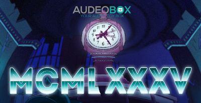 Mcmlxxxv Audeobox 512