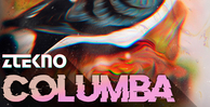 Banner ztekno columba underground techno royalty free sounds ztekno samples royalty free 1000x512