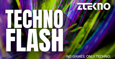 Ztekno techno flash underground techno royalty free sounds ztekno samples royalty free 1000x512