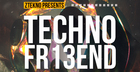 Techno Fr13end