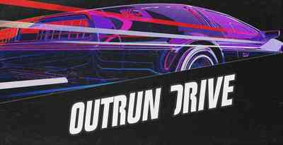 Outrun drive 1000x51 cr9lc