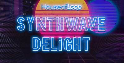 Hl synthwave delight samples royalty free 512 web
