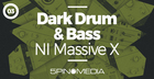Dark Drum & Bass NI Massive X