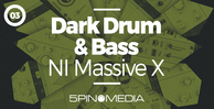 Dark drum and bass nimassivex 512