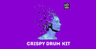 Crispy Drum Kit