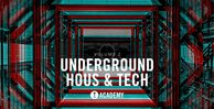 Underground house   tech banner