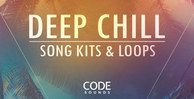 Code sounds   deep chill   artwork banner