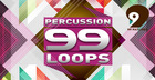 99 Patches Presents: 99 Percussion Loops