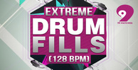 99 patches extreme drum fills 1000 512