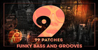 99 Patches Presents: Funky Bass and Grooves
